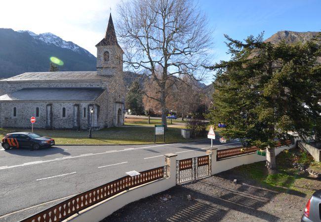 Chalet in Saint-Lary-Soulan - NEIGE ETOILEE