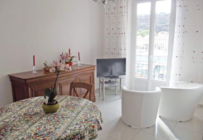 Apartment in Nice - AQUA MARINE