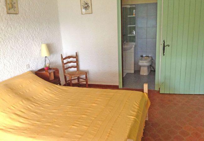 Villa in Sagone - VILLA DU GOLF
