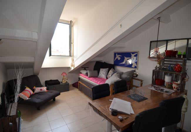 Studio in Nice - PALAIS VIEUX PORT