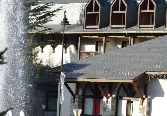 Chalet en Saint-Lary-Soulan - NEIGE ETOILEE