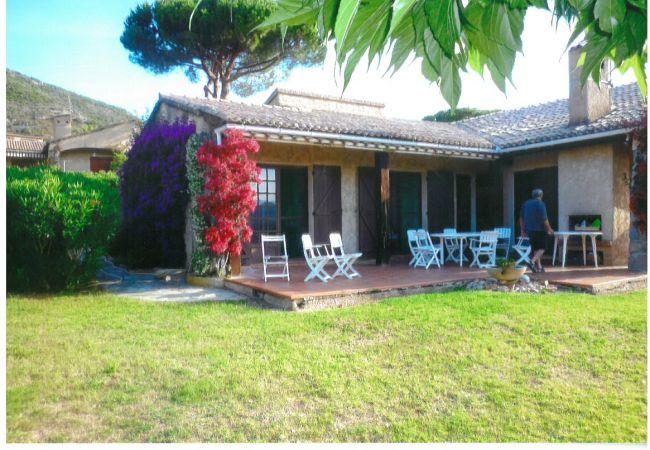 Villa en Sagone - VILLA DU GOLF