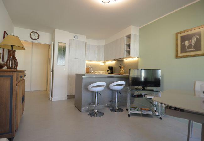 Apartamento en Niza - PORT NICEA