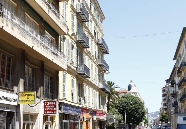 Estudio en Niza - ep ROUSSILLON