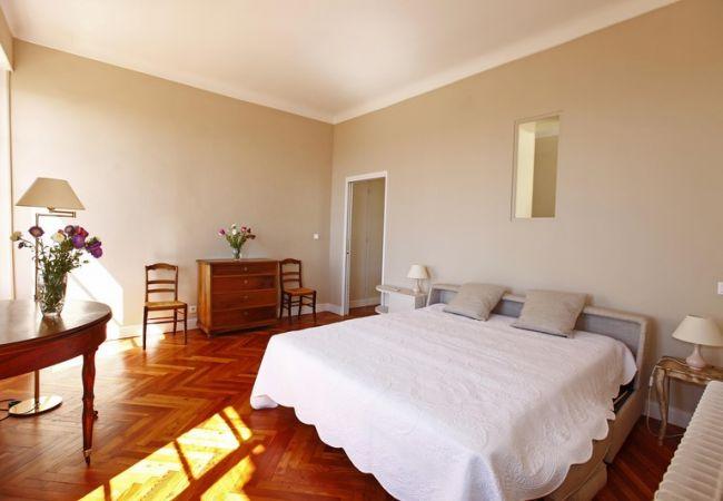 Apartamento en Niza - PALMERAIE