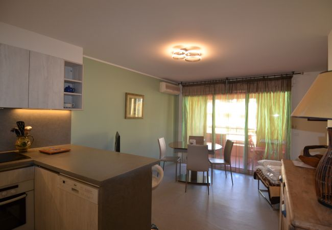 Appartamento a Nice - PORT NICEA