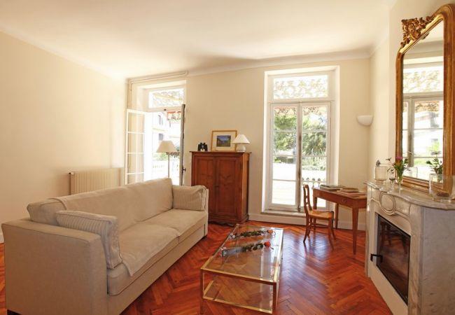 Appartamento a Nice - PALMERAIE