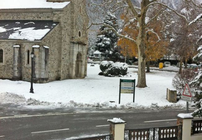Chalet à Saint-Lary-Soulan - NEIGE ETOILEE
