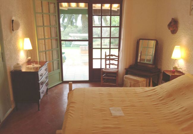 Villa à Sagone - VILLA DU GOLF