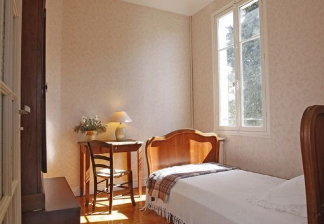 Maison à Nice - BLEU LAVANDE