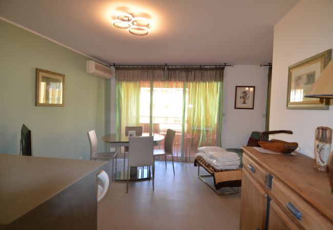 Appartement à Nice - PORT NICEA