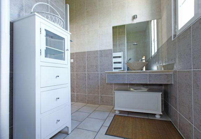 Villa à Nice -  ep FONTAINE DE GAIRAUT