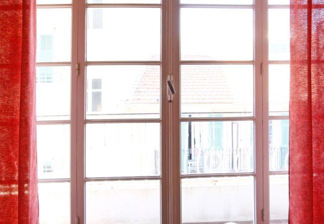 Studio à Nice - ep ROUSSILLON