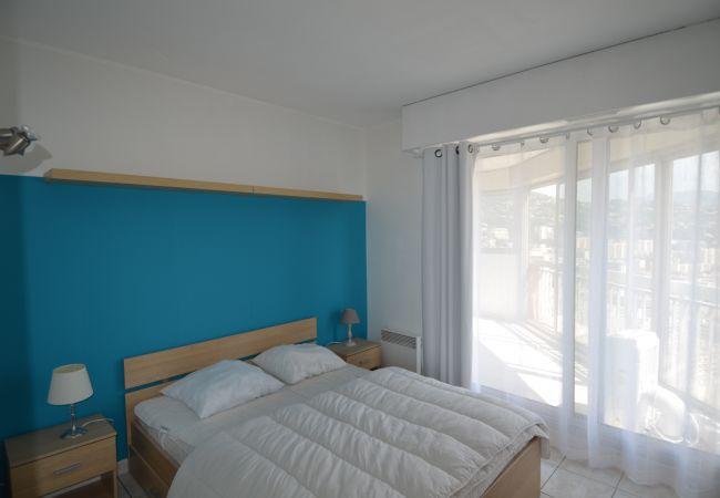 Appartement à Nice - JARDINS DE BABYLONE