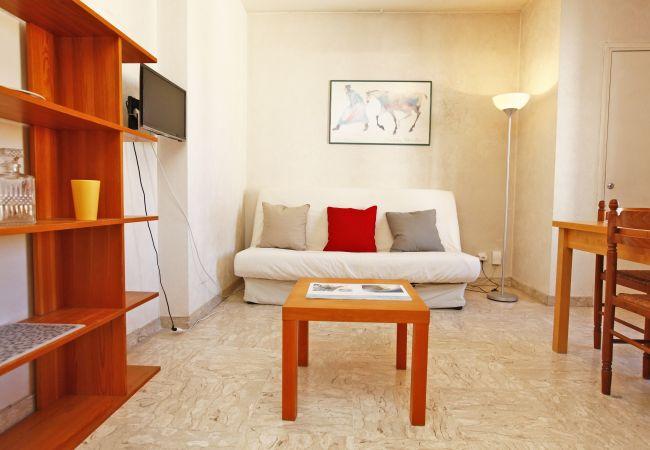 Studio à Nice - e ODÉON