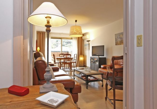 Appartement à Nice - MAYFLOWER