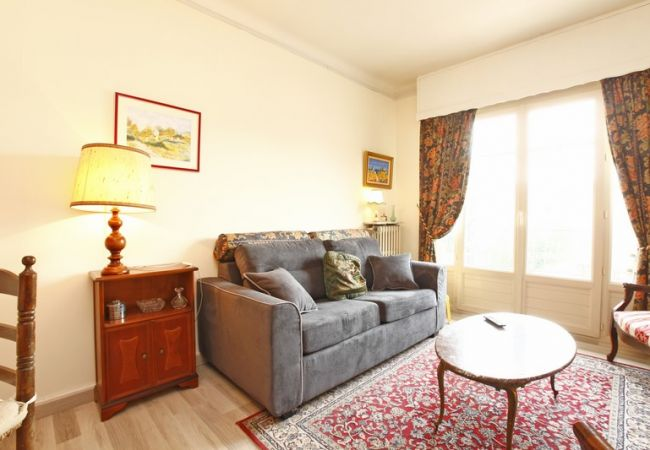 Appartement à Nice - HYPPOCAMPE