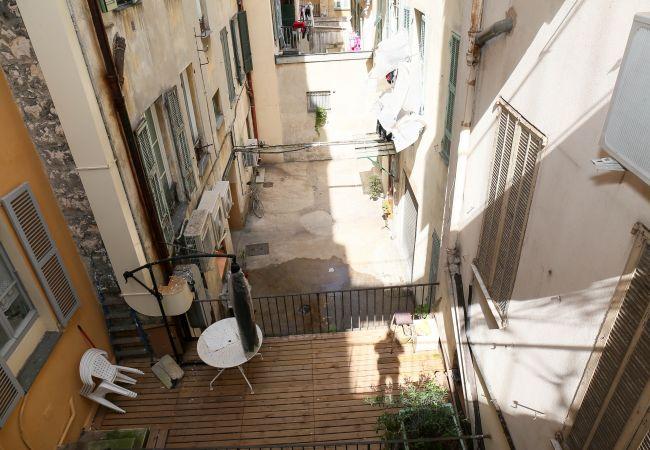 Appartement à Nice - BONAPPART