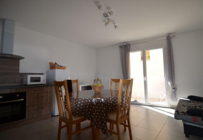 Appartement à Nice - PORT LYMPIA