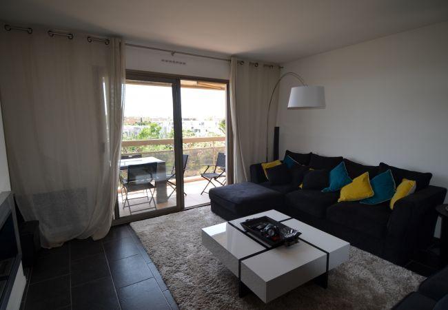 Appartement à Nice - MONT FLEURI