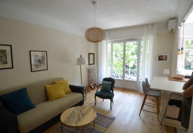 Appartement à Nice - CAROLINE