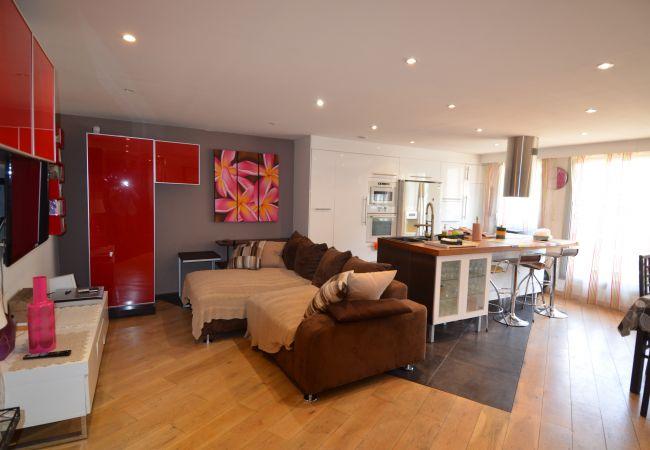 Appartement à Nice - Siena