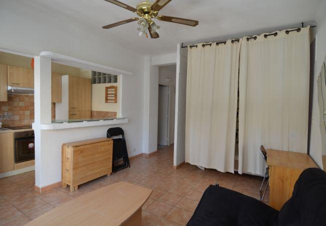 Appartement à Niza - LA MADRAGUE