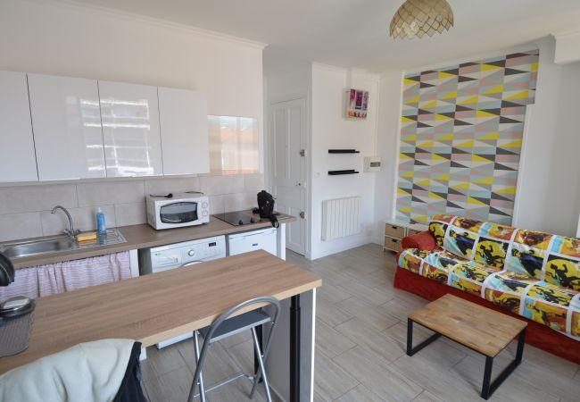 Appartement à Nice - BARBERIS