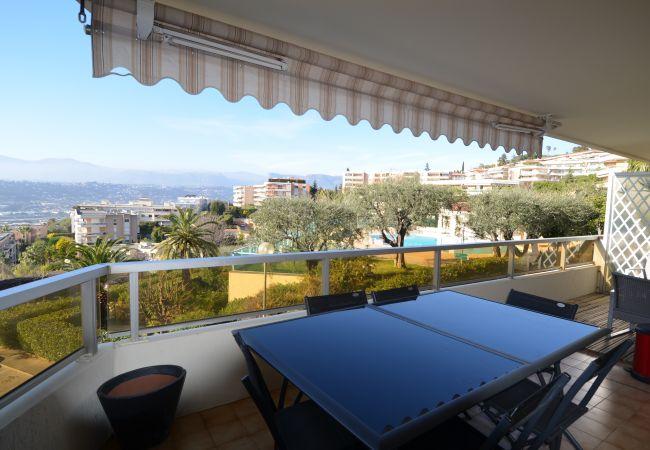 Appartement à Nice - PLEIN CIEL