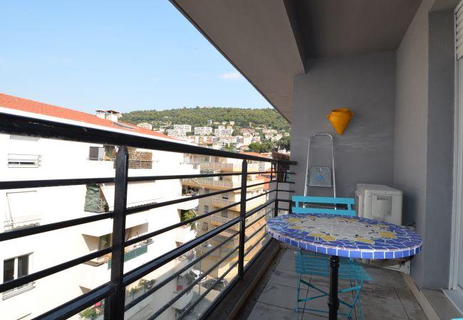 Appartement à Nice - VILLA TOBIAS