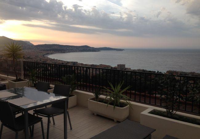 Studio à Nice - SEA DREAMS
