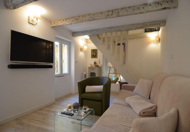 Appartement à Nice - SOFIA