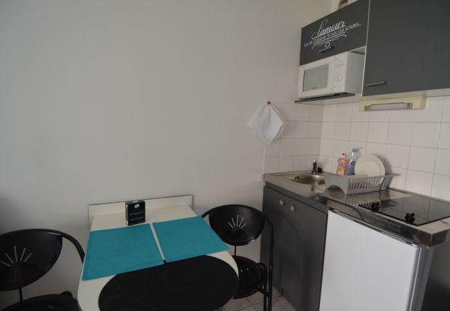 Studio à Nice - SOLA