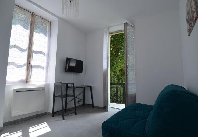 Studio à Nice - e BANCO