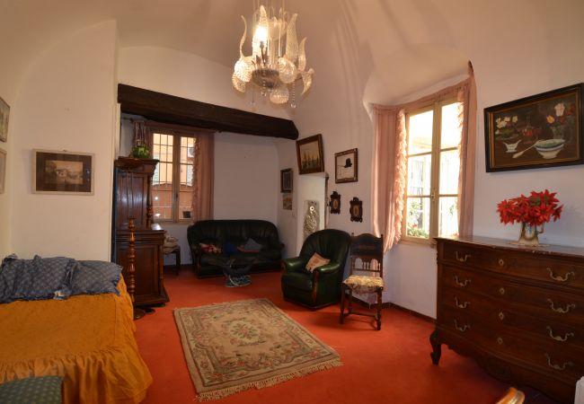 Appartement à Nice - ROSSETTI