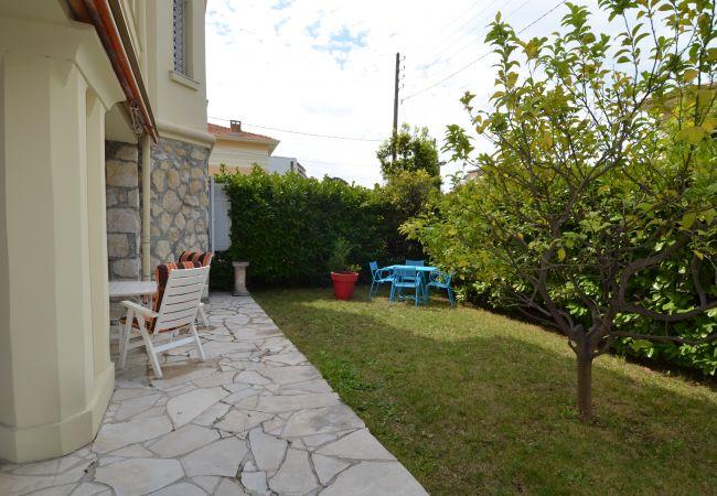 Appartement à Nice - PARC LOUISA
