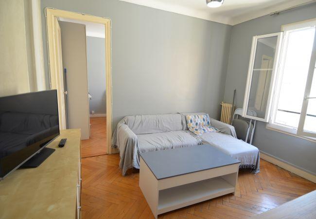 Appartement à Nice - LE CONSUL