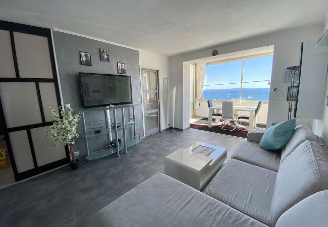 Appartement à Théoule-sur-Mer - JASMINS