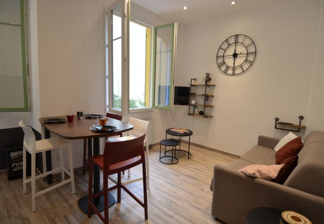 Appartement à Nice - ARSON
