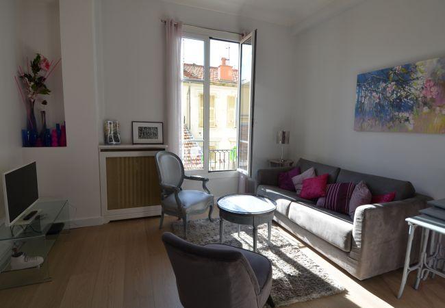 Appartement à Nice - LIBERATION